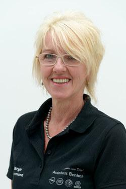 Birgit Heinemann