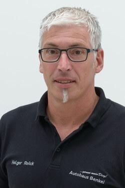 Holger Reick