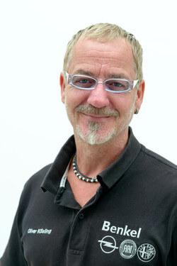 Oliver Kösling