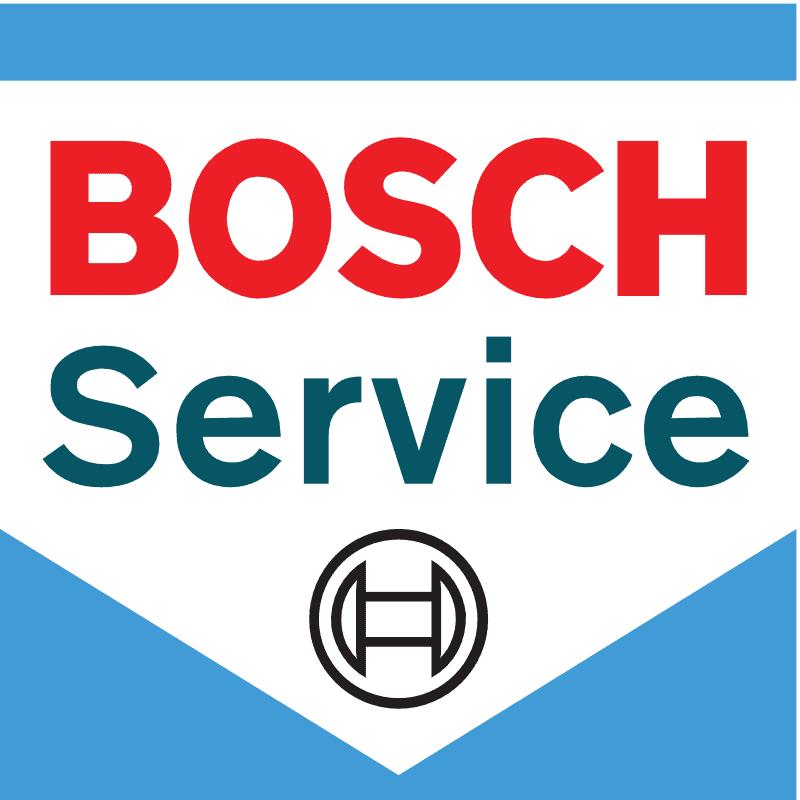 Bosch Car Service Werkstatt