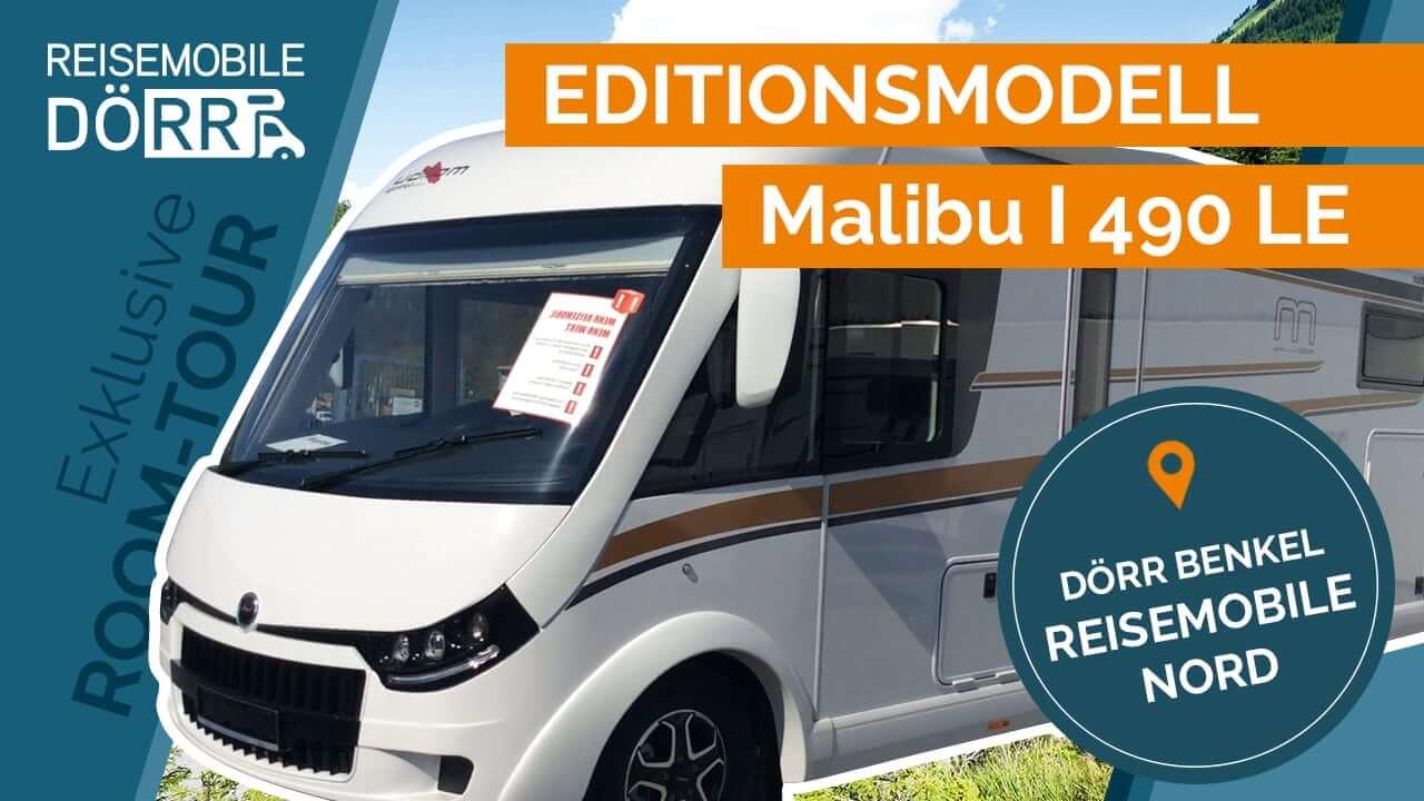 Malibu I490LE