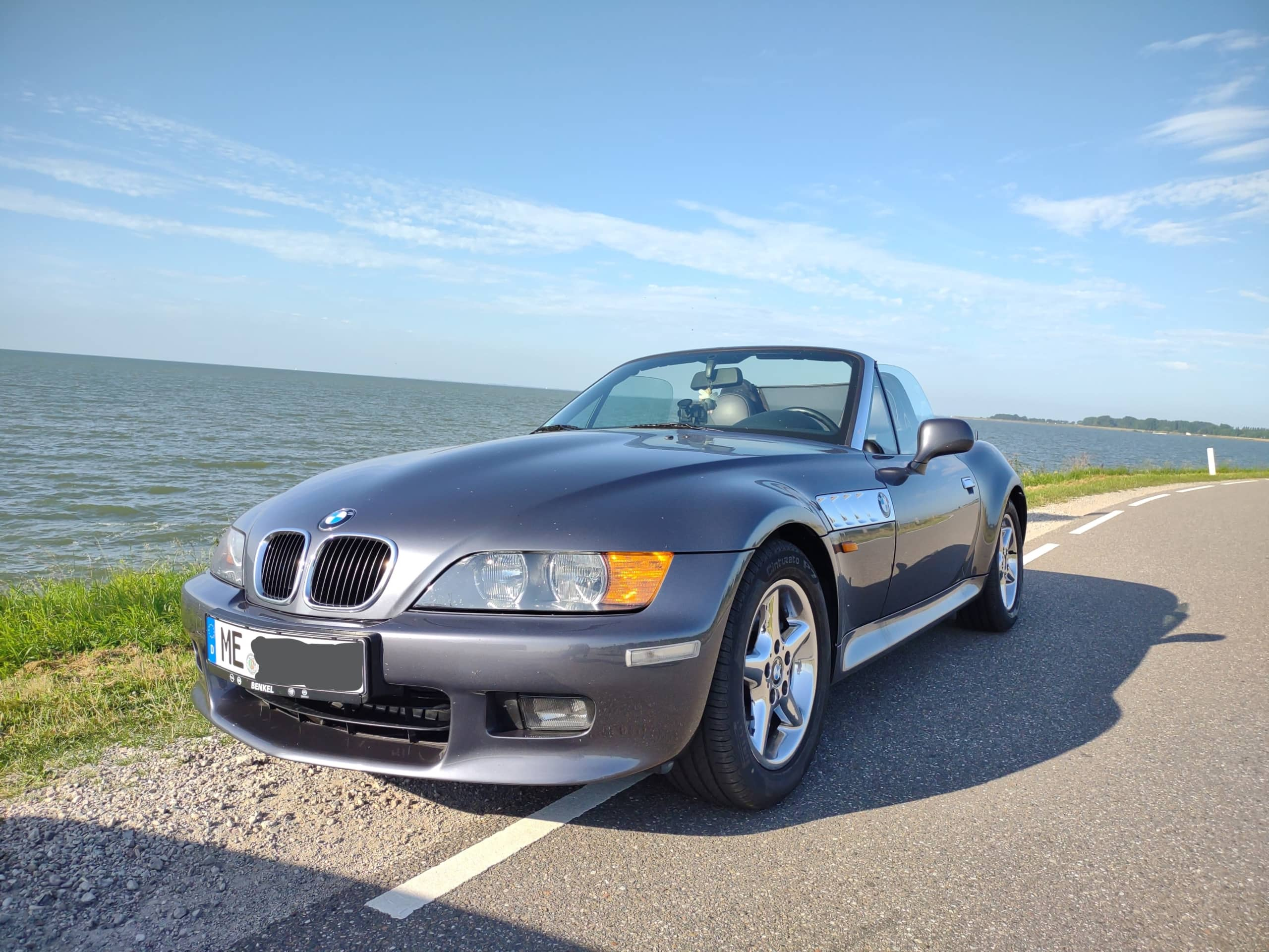 BMW_Z3_Roadster_Sechszylinder