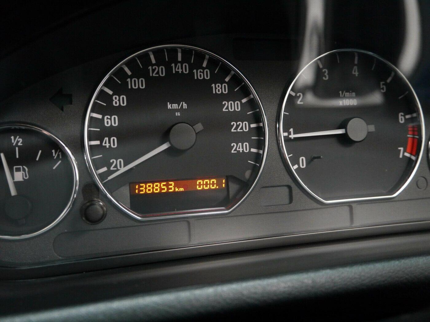 Fahrzeugabbildung BMW Z3 3.0 Roadster Sport Edition ClassicData2-